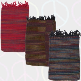 Acrylic Blankets/Scarfs/Pashmina