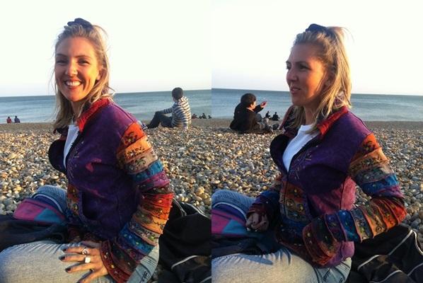 Bares Sunshine Pixie Hooded Jacket