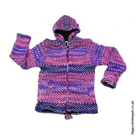 Purple-Jacquard-Wool-Jumper