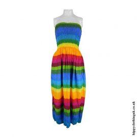 Rainbow-2-in-1-Dress
