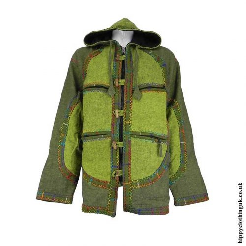Two-Tone-Green-Turtle-Jacket