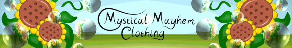 Mystical Mayhem Clothing