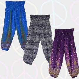Harem Genie Trousers