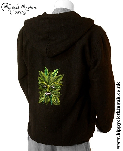 Greenman Cotton Lined Hooded Jacket 1