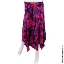 Pink-Tie-Dye-Pixie-Skirt