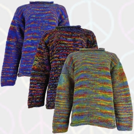 Gringo Wool Jumper