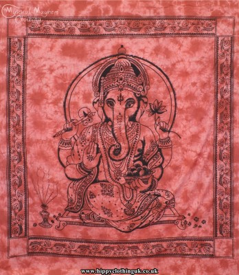 Ganesh Throws