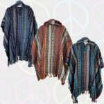 Cotton Ponchos