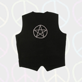 Pentagram Waistcoat