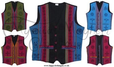 New Waistcoats