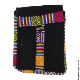Black-Nepalese-Wool-Passport-Bag