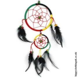 Medium-Two-Ring-Round-Rasta-Hippy-Dreamcatcher