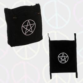 Pentagram Bags
