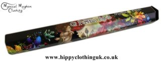 Dawn of Time Incense Joss Sticks Of Persian Roses