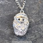 Cornish Pewter Hippy Style Jewellery