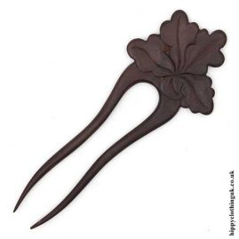 Oak-Leaf-Hair-Fork