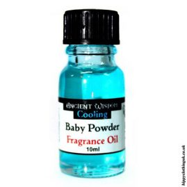 Baby-Powder-Cooling-Fragrance-Oil-for-Oil-Burners
