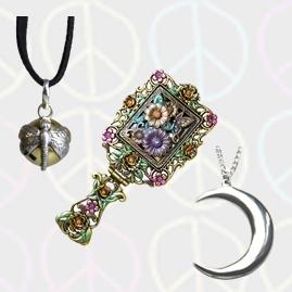 Hippy Jewellery