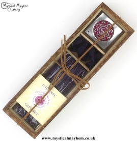 Crown Chakra Incense Gift Set