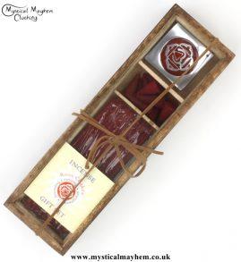 Root Chakra Incense Gift Set