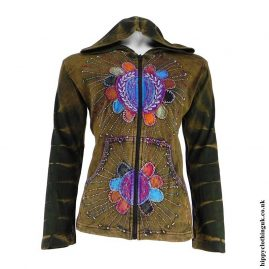 Olive-Two-Suns-Embroidery-Jacket