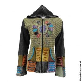 Green-Embroidery-Sun-Hooded-Jacket
