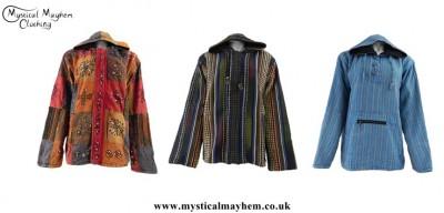 Hippy Jackets