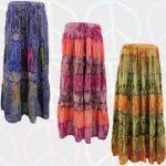 Festival Skirts