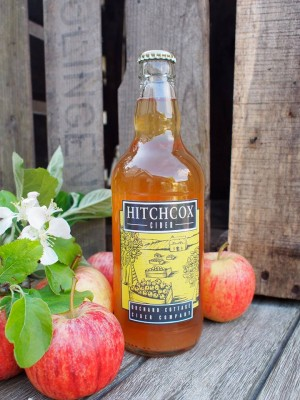 Cider in the Barn 2016