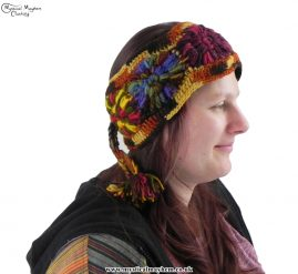 brown-rust-hand-knitted-hippy-wool-headband-with-fleece-lining