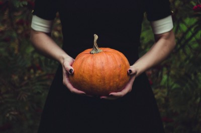 Goth Halloween