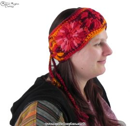 red-hand-knitted-hippy-wool-headband-with-fleece-lining