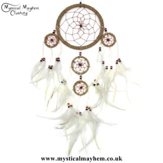 large-16cm-five-ring-round-wicker-hippy-dreamcatcher-with-white-feathers