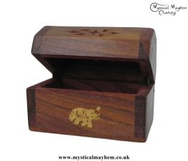 mini-wooden-incense-cone-smoke-box-with-brass-elephant-open