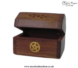 mini-wooden-incense-cone-smoke-box-with-brass-pentagram-open
