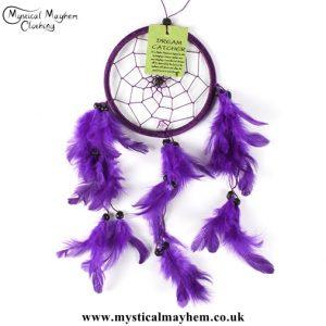 small-purple-nylon-round-dreamcatcher