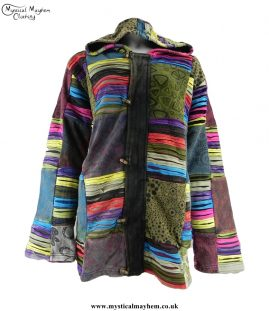 multicoloured-cotton-velevet-fleece-lined-hooded-jacket