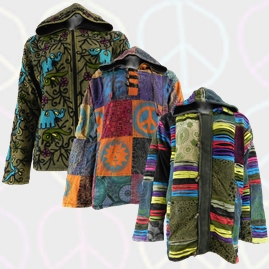 Limited Stock Gringo Jackets