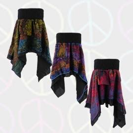 Cashmilon Pixie Skirts
