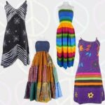 Hippy Dress