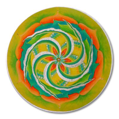 Hippy Mandala