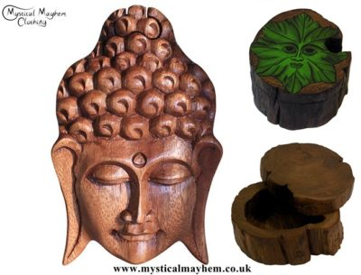 Hippy Boxes for Him