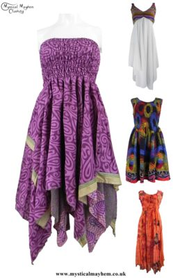 Hippy Dresses for Her