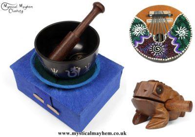 Hippy Instruments