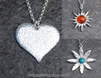 Hippy Necklaces for Her