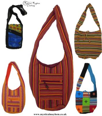 Hippy Bags