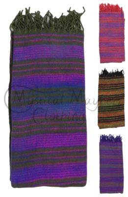 Hippy Blankets