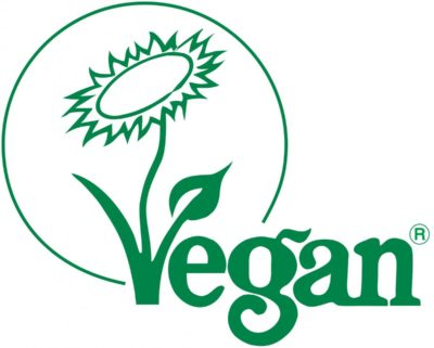 The Vegan Society's Vegan Trademark