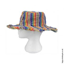 Hemp-Floppy-Hippy-Hat
