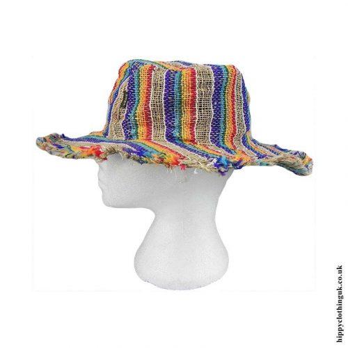 Hemp-Floppy-Hippy-Hat